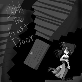 Behind the last door 3 dream by Poka-SorM