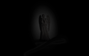 Weeping Angel GIF by Ictoan12