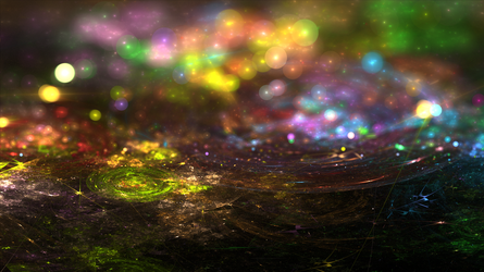 Sparks FREE HD Wallpaper by luisbc