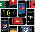 Comicbook Wallpapers 1 by artlambi