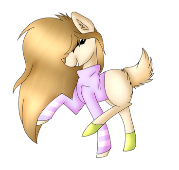 [Art Trade] ~ Emma by couchpotato77