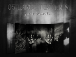 05 Large Textures by mr-tiefenrausch