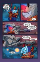 No Zone Archives Issue 2 pg02 by Chauvels