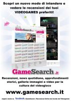 GameSearch by GameSearch