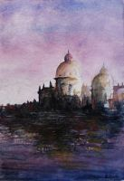Inspired by Venice by amothep