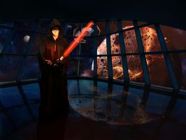 Sith Lord by KaiyaStock