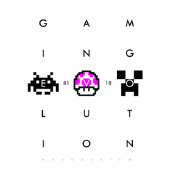 Gaming Evolution by Mosabsolum