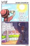 Life of Ry - Life Hack #3 Portable Sun by Ry-Spirit
