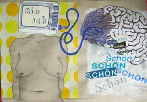 Sed Card Part 1 by kaethe