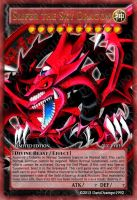 Slifer the Sky Dragon [EN] by DaniOcampo1992