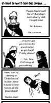 Naruto Fan Comic 17 by one-of-the-Clayr
