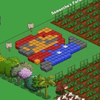 Super Mario Farmville by Shioku-990