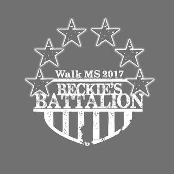 Beckie's Battalion Year 6 by Nikowise