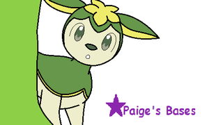 Deerling Base by Paige-the-unicorn