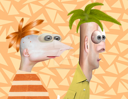 Phineas and Ferb RL