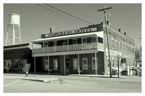The Imperial Hotel 1909 by TheMan268