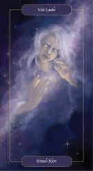 Astral Cards - Grand Mother by MAliceMiisha