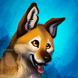 WWS : Kismet Avatar by OnyxSerpent
