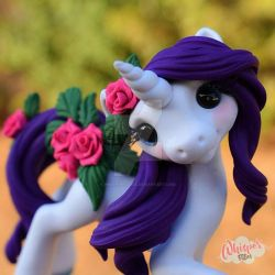 Rarity by whisperfillies