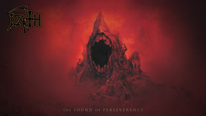 Death, The Sound of Perseverance by Thehumandeath