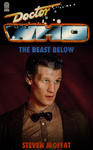 New Series Target Covers: The Beast Below by ChristaMactire
