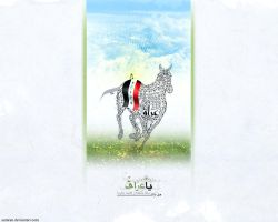 Long Lives IRAQ by aamran