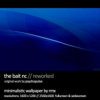 The bait nc reworked wallpaper by realmotion