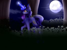 [AT] Lost in the dark by Lil-Ayana22