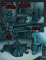 The Next Reaper | Chapter 4. Page 68 by DeusJet