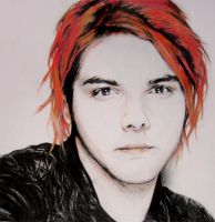 Gerard Way 6 by Welhotar