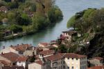 Vienne on the Rhone by organicvision