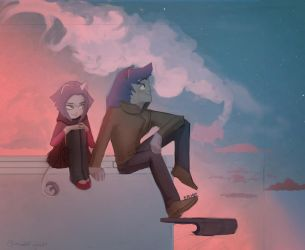 With you by Kplmr