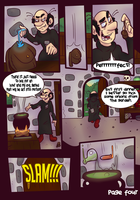 ASF: Ch 1 Page 4 by Smurfwizard