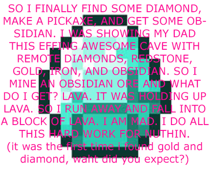 DIAMONDS by wizzelteet