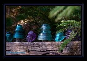 Glassware by kayaksailor
