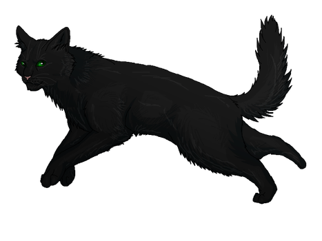 Hollyleaf by Speck--Of--Dust