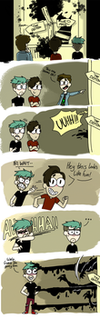 WHY WOULD YOU GO THERE??? by superloveharrypotter
