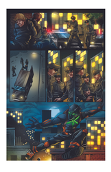 The Luminous FireFly Issue #1 - Pg. 12 by RapidFireEnt