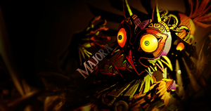 Skull Kid Tag 1 by Im-Vital
