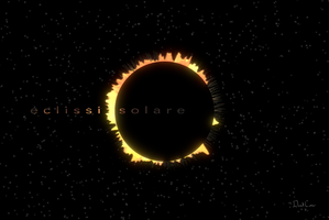 Eclissi Solare by TheDuckCow
