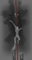 #NINvember Day 6 - Came Back Haunted by SingleDeadPixel