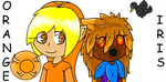 Link icons - DONE - MOVING by 0h1337One
