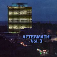 Aftermath! Vol. 3 mix tape cover by Don-O