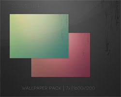 Pack 02 by Gormal