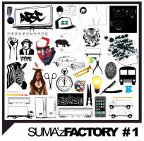 Suma'z Factory Back in Black by MrSuma