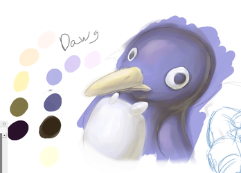 PRINNY EXPLOSION by Rage28