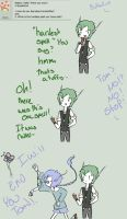Q:16 spells? by Ask-Olive-And-Oliver