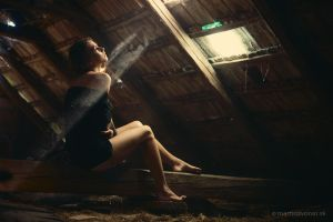 In The Attic by riffmaker