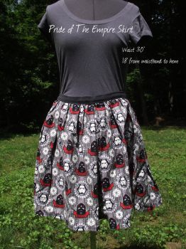 Pride of the Empire Skirt by Angel-or-Phantom