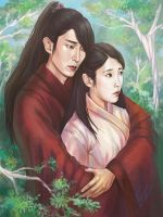 Wang So and Hae Soo by TanyaGreece